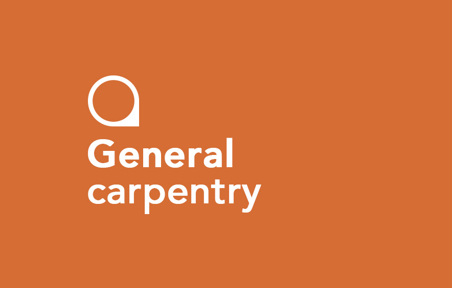 General Carpentry